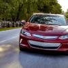 为什么通用汽车将专注于纯电动汽车而不是混合动力汽车