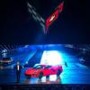 高流量几乎崩溃2020 Corvette配置器首次亮相