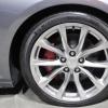2020凯迪拉克CT5运动提供三种刹车卡钳颜色