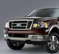 福特为SEMA推出了7款野外越野和高性能F系列卡车