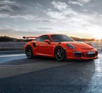 2020年保时捷911首次亮相 销售时间表详细介绍