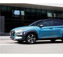 全电动版Hyundai Kona将于下月在日内瓦首次亮相