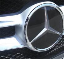 梅赛德斯奔驰可能获得价值数十亿欧元的罚款