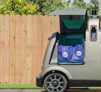 Kroger开始在亚利桑那州测试无人驾驶杂货店
