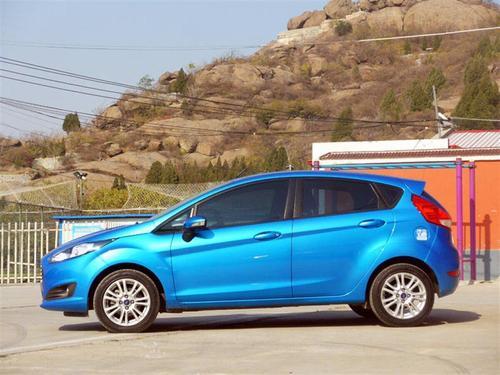 福特通过DCT扩展了2014-2016 Focus和Fiesta的离合器保修期