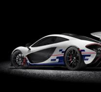 MSO的McLaren GT展示了座椅缝合作为建筑和艺术形式