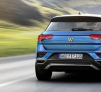 2020 VW T-Roc将敞篷车跨界车型翻倍