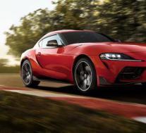 德克萨斯调整店为2020丰田Supra提供手动变速器转换