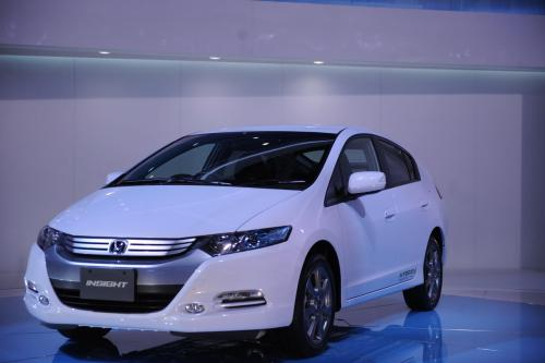 前沿汽车资讯:本田公布了即将到来的2020 Insight系列的详细信息