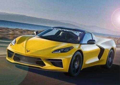 汽车动态:2020雪佛兰克尔维特从电气系统获取电量