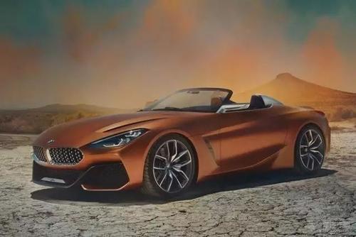汽车动态:全新宝马概念车展示了该品牌的自动驾驶汽车如何及时展现
