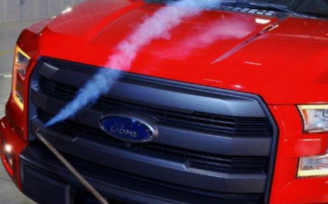 前沿汽车资讯:福特向新风洞综合体投资2亿美元