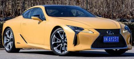 汽车动态:测评:雷克萨斯LC500怎么样及雪铁龙天逸怎么样