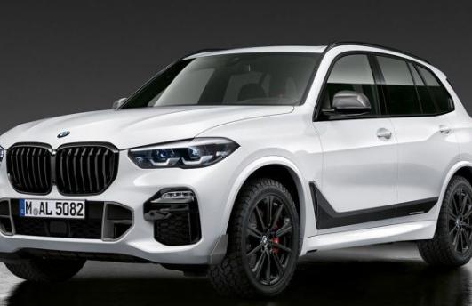 汽车动态:宝马将于2019年3月向全球市场推出第四代X5 SUV