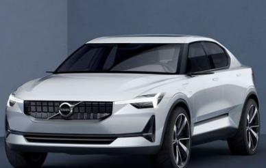 汽车头条:沃尔沃为S50名称提交了商标 引发了对未来轿车车型的猜测