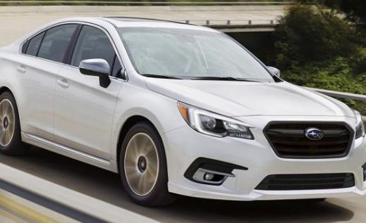 汽车头条:2018年Subaru Legacy的定价已经公布 预计将略有加息