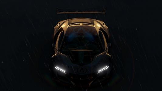 汽车头条:Forza Horizon 3的最新扩展可能是他们正在等待的