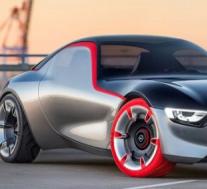 欧宝仍处于GT Concept生产版的规划阶段
