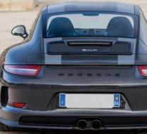 RM Sotheby将于今年2月拍卖保时捷911 R Steve McQueen