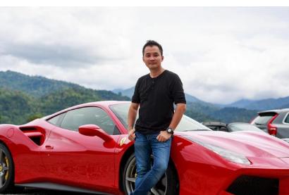 汽车头条:法拉利的双涡轮增压V8再次赢得年度国际发动机大奖