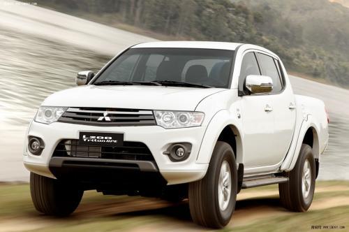 汽车头条:三菱Triton GLS运动版现已在澳大利亚发售