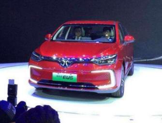 汽车头条:评测 北汽新能源EU5怎么样及一汽奔腾T77怎么样
