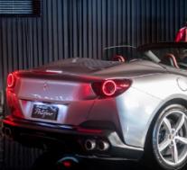 法拉利对汽车的需求量很大 直到2019年都卖光了