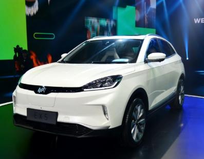 汽车头条:评测 威马纯电SUV EX5怎么样及上汽大通G50怎么样