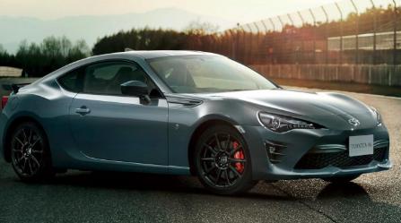 汽车动态:丰田将与斯巴鲁合作开发新的GT 86 并有望提高性能