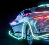 捷豹路虎CONFIRMS计划在英国生产电动汽车
