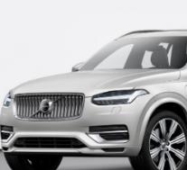 沃尔沃计划将其SUV产品扩展到新的更大和更小的SUV