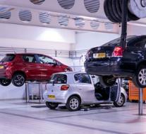 丰田5 俱乐部–较旧的丰田汽车的折扣服务