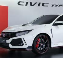 您可以单独购买最新的本田思域Type R的涡轮增压VTEC发动机