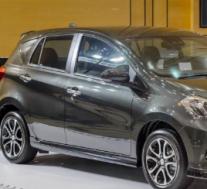 全新的Perodua Myvi凭借其高水平的设备 受到了公众的极大好评