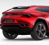 兰博基尼发布新款Urus SUV的预告片–带有 NEVE模式