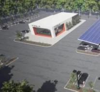 特斯拉宣布在澳大利亚再增加3个超级充电站