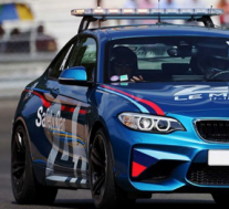宝马将更多参与明年的勒芒24小时耐力赛