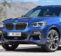 宝马集团将为所有MINI和宝马汽车提供电动化版本 所有电动X3将于2020年推出