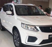 评测:吉利新款远景SUV怎么样及起亚智跑2019新款怎么样