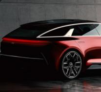 起亚将在下一代Cee上首次在法兰克福推出新的C级掀背车概念车