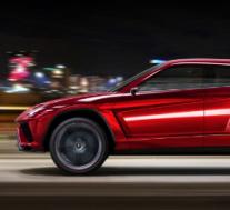 乌鲁斯汽车将由双涡轮增压V8发动机驱动 该发动机可输出650 hp的功率