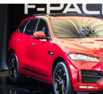 捷豹的新型2.0L涡轮增压发动机的功率为296 hp和400 Nm 接近AMG级别