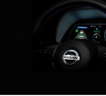 2018日产Leaf ProPilot展示 将采用本田感测