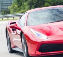 法拉利赢得了多个国际年度发动机大奖