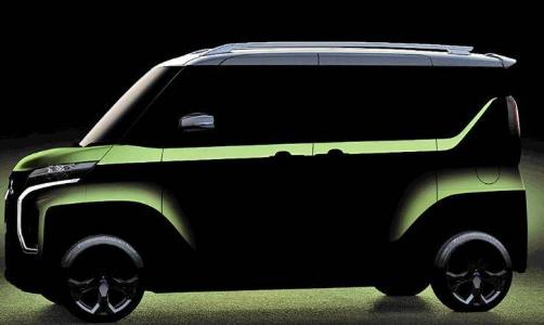 汽车头条:评测  三菱全新K-Car怎么样及东南DX5怎么样