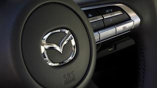 汽车动态:马自达将于10月在东京车展上发布首款电动汽车