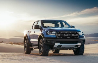 汽车头条:福特Ranger Raptor将于2018年底上市 价格低于7.5万美元