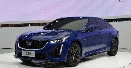 汽车动态:评测:上汽通用凯迪拉克CT5怎么样及新款现代悦纳怎么样