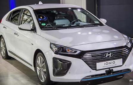 汽车动态:现代正在推动基于基础设施的自动驾驶