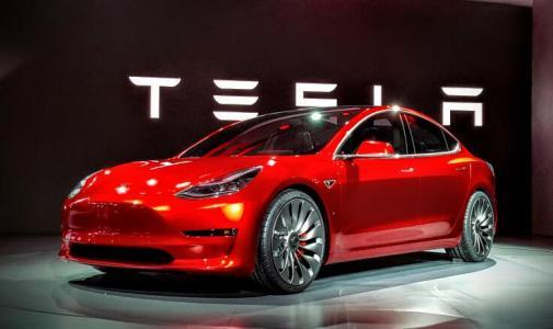 汽车资讯:评测:特斯拉Model 3怎么样及全新高尔夫怎么样